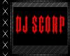 DJ Scorp Flag