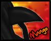 -DM- Orca Dorsal