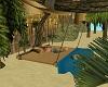 Coba Cabane Swing Palm