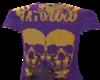 Blac Label Purple V-Neck