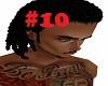 ~Realistic Dreadlocks#10