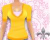[ss] Layered Sweater [o]