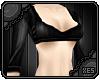 xes� D Shrug | Black
