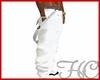 APEZ White Jeans