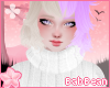 Cute Kawaii Lilac Femboy