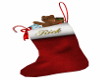 Rick Holiday Stocking