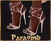 P9)Blush Heels/pumps