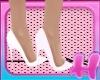 Badgirl Heels