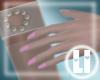 |LI| Pearl Gloves