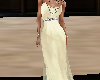 Pearl Ivory Gown