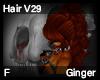 Ginger Hair F V29