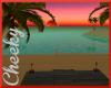 ~C~ Oasis Sunset