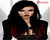 |R|Sheryl-Red Tips