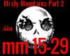 *SM* Misty Mountains P2