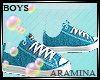 Gumball shoes