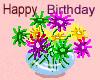 Daisies-Happy birthday!