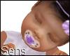 Kierra Sleep: purple