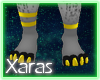 X Mischief Paws