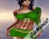 g;green Ana