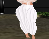GYPSY SKIRT WHITE (RLL)