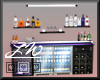 [LW]Glow Mini Bar
