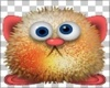 Fuzzy Animal