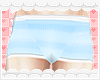 Kawaii blue Undies