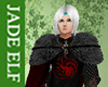 [JE] HouseTargaryen Cape
