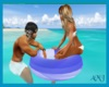 Special Beach Float / 6p