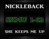 Nickleback~SheKeepsMeUp