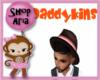 Daddykins Headsign