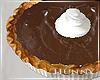 H. Chocolate Pie