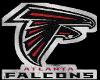 Atlanta Falcons Chain