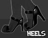S| Paw Heels