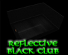 Reflective Black Club