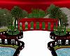 Goth Wedding Island