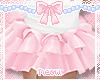 ♛Pastel Pink Tutu