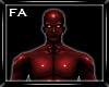 (FA)Brimstone Red