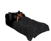 Couples Blanket Bed