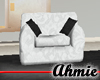 Ikia� Lace Chair - White