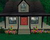 ~FM~ House With Pond