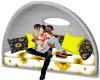 Romantic Sunflower Dome