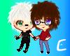 |E| M.K. Pixel Dolls 2