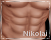 *N* MUSCULAR PERFECT ABS