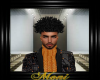 AfroTaper Curls Black