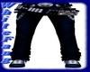 {w}Blue Rock Jeans