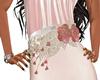 Glitter Dress Belt
