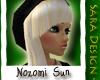 (SD) Nozomi Sun