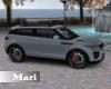 !M! Range Rover Silver