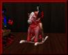 Rocking Horse~Red